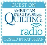 American Patchwork &amp; Quilting Radio