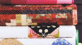 Quilting the New Classics