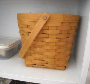 basketonshelf