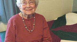 Grandma's Lone Star