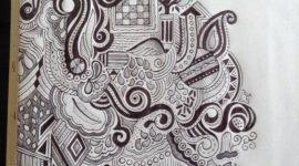 Creativity Challenge #23