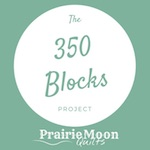 The 350 Blocks Project