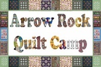 The Arrow Rock Sampler