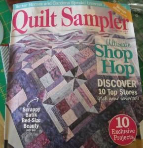 QuiltSampler