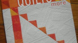 Modern Quilts and More