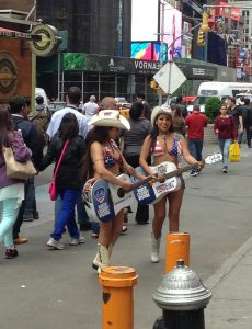 NakedCowgirls