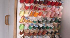 Studio Organizing, Week 11