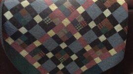 Sue's Prairie Patches Quilt