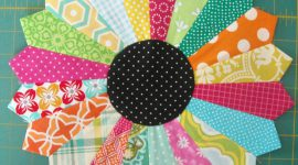 Sew Sisters Quilting Bee