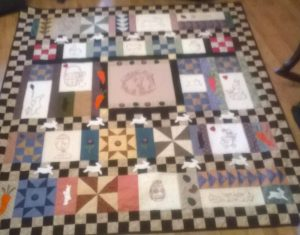 Cindy'squilt
