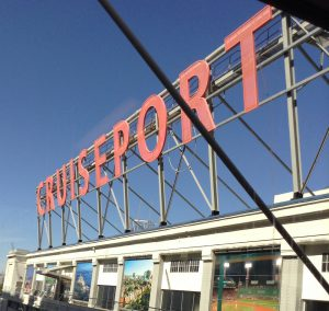 Cruiseport
