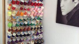 Studio Organizing Challenge #3