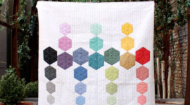 Hexactly Quilt