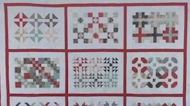 Sew Sweet Samplers
