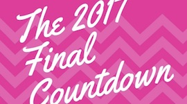 2017 Final Countdown, Task Three