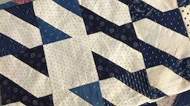 Imogene's Vintage Quilt