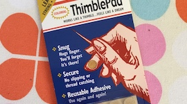 My Favorite Thimble