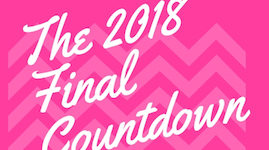 2018 Final Countdown, Task Two