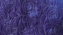 A Crown Royal Quilt