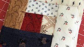 Hibernation Sewing